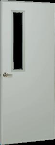 FRP School Doors