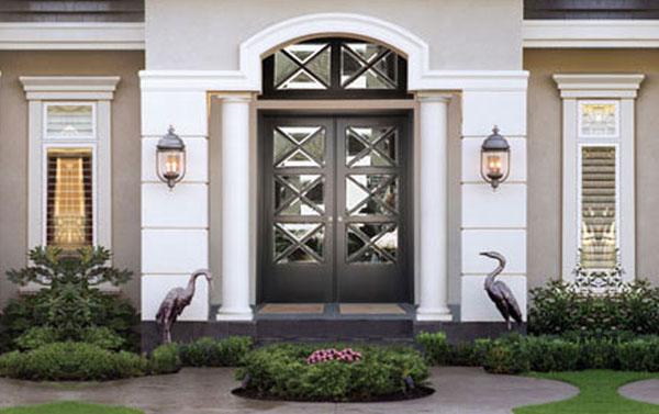Exterior Doors - BC Doors & N. American Doors \u0026 Mouldings - Wholesale Building Products